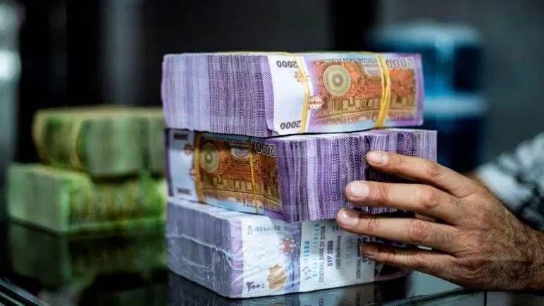 الدولار يرتفع إلى 2000 في دمشق - نشرة الأربعاء 03 حزيران