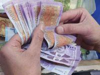الدولار يرتفع - نشرة أسعار صرف  الأحد 31 أيار
