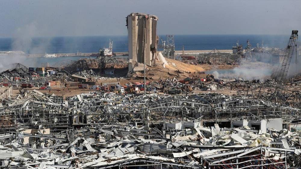 مليار دولار.. خسائر التجار السوريين في مرفأ بيروت