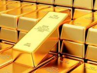 أونصة الذهب تهبط لليوم الثاني لتصل أدنى مستوى 1700