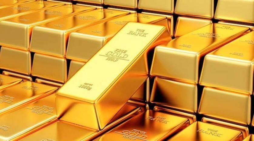 الذهب يبلغ أعلى مستوى في أكثر من 3 أسابيع مع تصاعد التوتر بين أميركا والصين