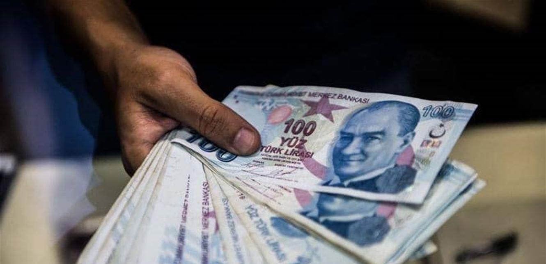الليرة التركية تهبط 1% أمام الدولار بعد زيادة في التضخم