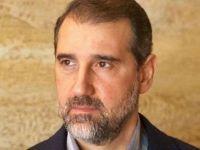 عاجل - منع رامي مخلوف من السفر خارج البلاد