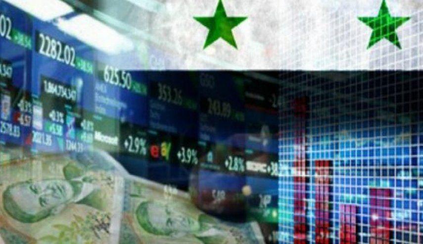 تقرير يكشف تأثير العقوبات على الاقتصاد السوري