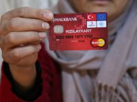 تمديد برنامجي مساعدة للاجئين في تركيا بقيمة 485 مليون يورو