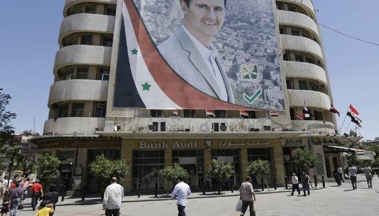 بنك عودة يغادر سوريا عقب العقوبات الأمريكية الأخيرة