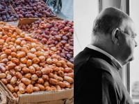 وزير التجارة يجد الحل.. توقفوا عن شراء الجوز والتمر وستعود الأسعار لطبيعتها!