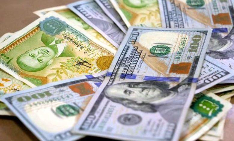 الليرة السورية عند أدنى قيمة منذ أربعة أشهر إليكم أسعار العملات والدولار اليوم