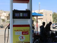 ارتفاع جديد في أسعار المحروقات شمال سوريا