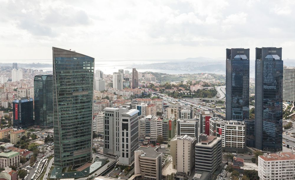 بمئات المليارات.. الاستثمارت الاماراتية في طريقها إلى تركيا