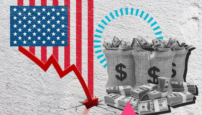 قلق أمريكي من خطر نضوب الأموال والعجز عن سداد الدين خلال أيام