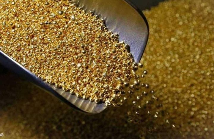 انتاج الذهب من خلال البكتريا .. اكتشاف جديد من العراق يبهر العالم