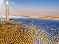 أولى الاستثمارات المصرية في الهيدروجين الأخضر