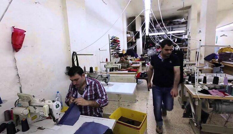 منحة ألمانية لتركيا لخلق فرص عمل للاجئين السوريين